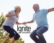 Ignite Your Passion