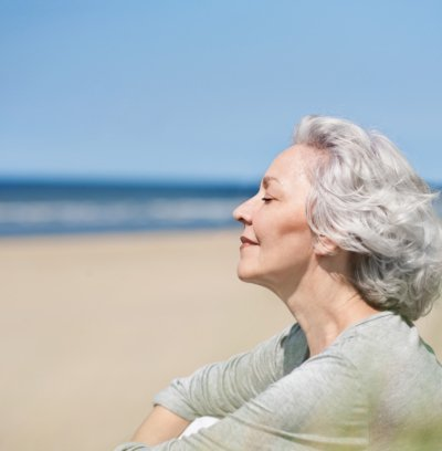 The Spiritual Journey of Aging