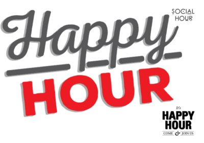 Social Happy Hour