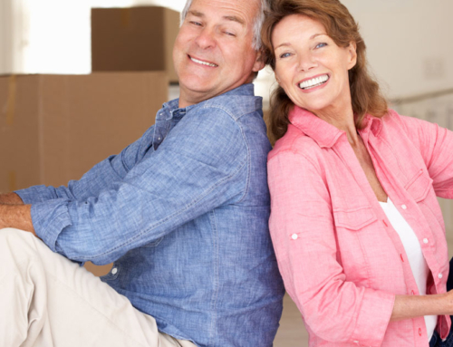 Retirement Tips Downsizing