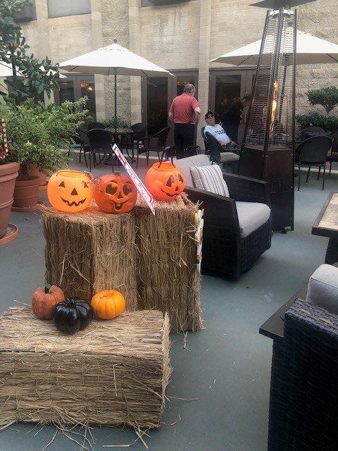 Halloween Party 2018