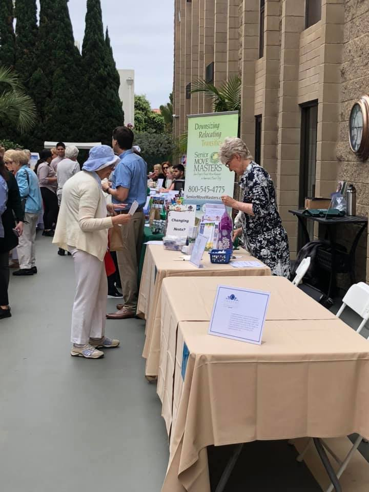 A Path To Wellness Event