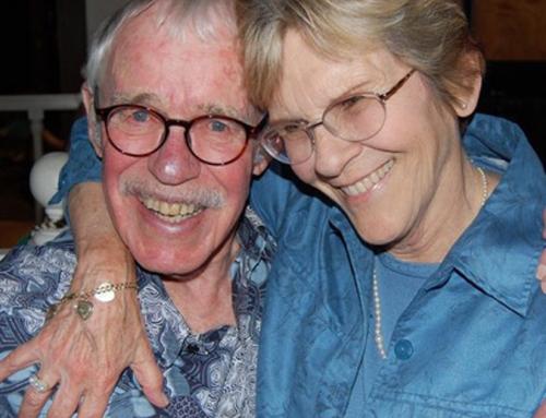 Mary Ann and Joe Curra
